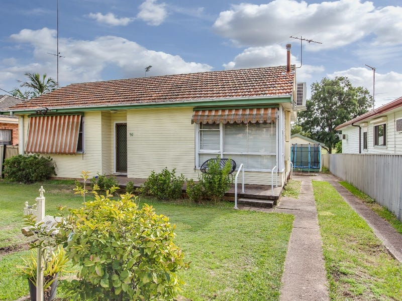91 Anderson Drive, Tarro, NSW 2322