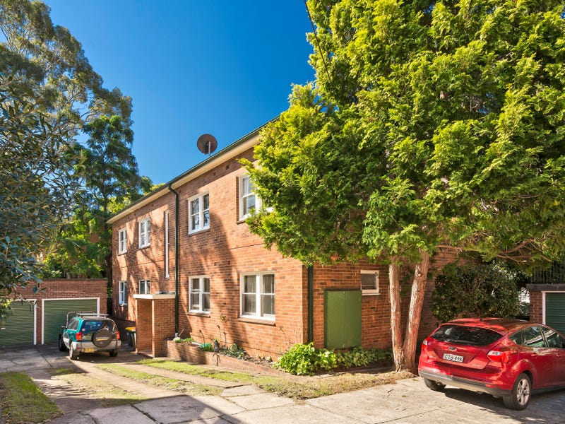 3/11 MacArthur Avenue, Crows Nest, NSW 2065