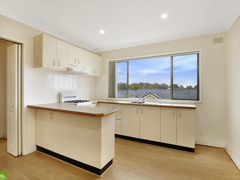8/15 Hillcrest Street, Wollongong, NSW 2500