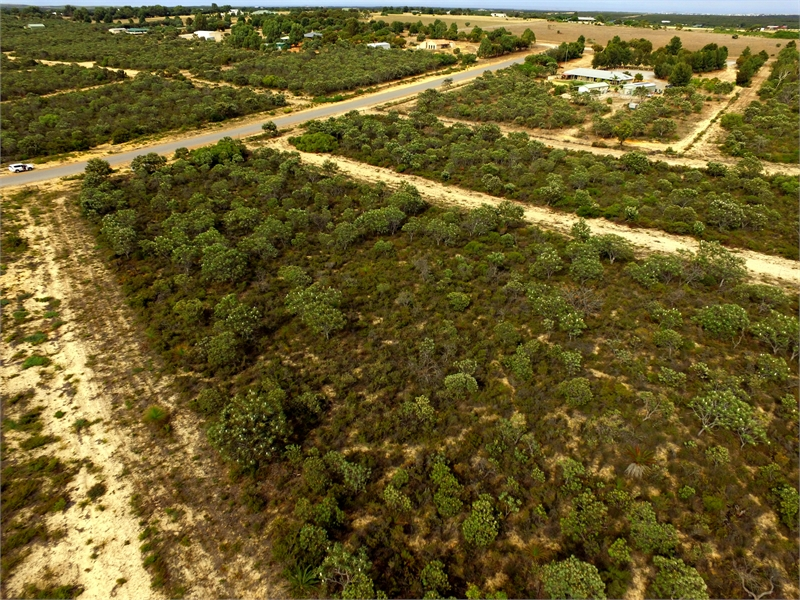 Lot 2 Wren Way, Jurien Bay