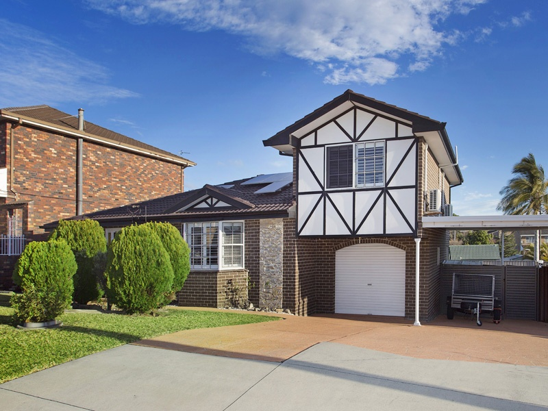 23 Gray Ave, Mount Warrigal, NSW 2528