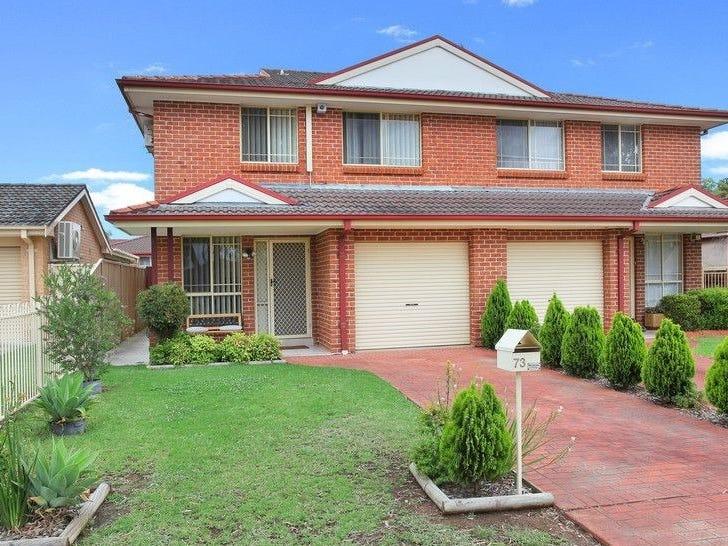 73 Nineteenth Avenue, Hoxton Park, NSW 2171