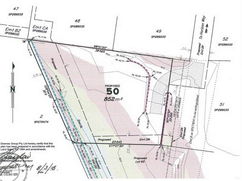 Lot 50, Horizon Way, Woombye, Qld 4559
