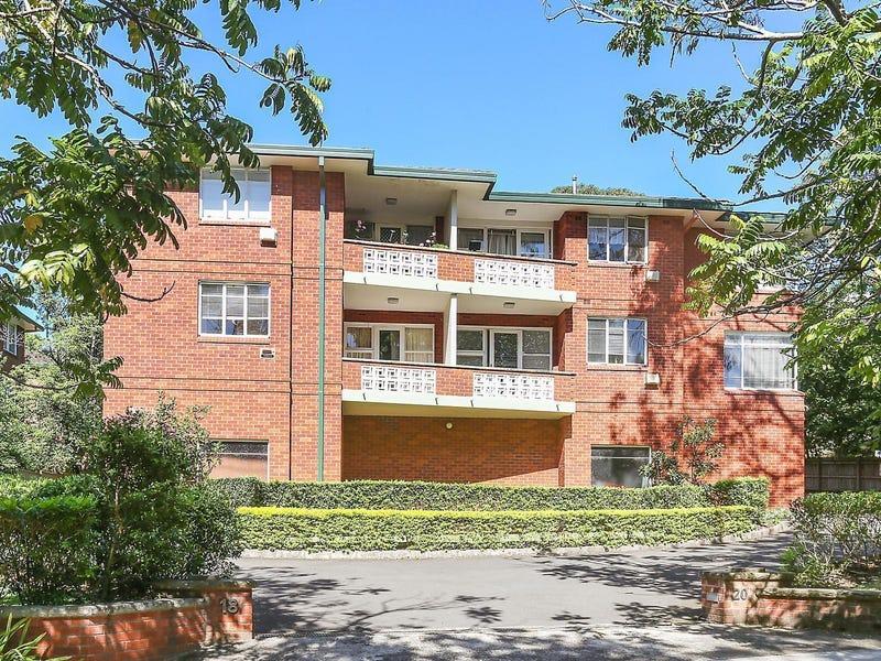 9/18 Henry Street, Gordon, NSW 2072
