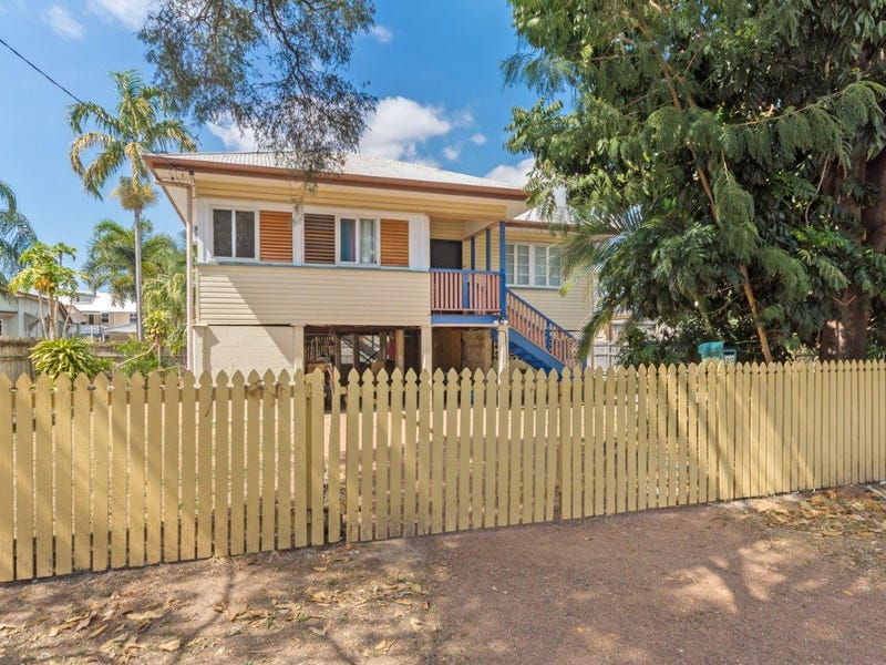 20a Sooning Street, Hermit Park, Qld 4812