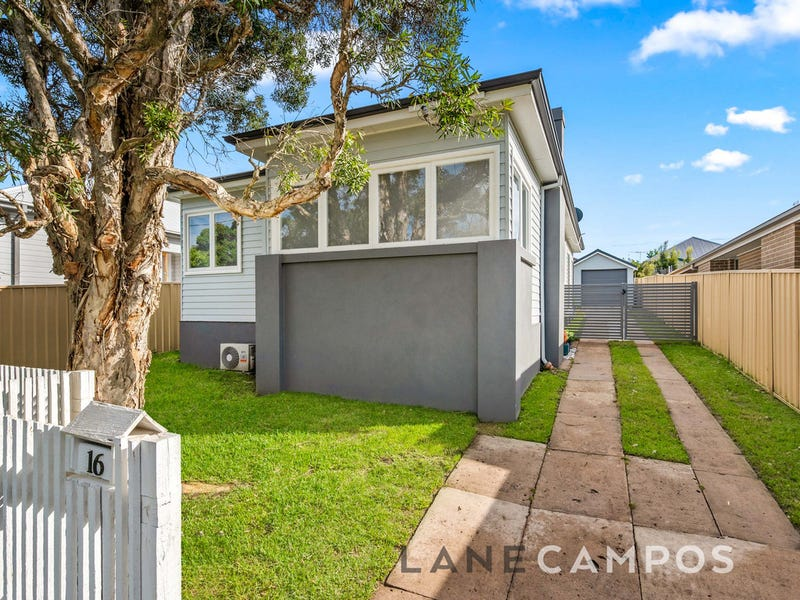 16 Third Avenue, North Lambton, NSW 2299