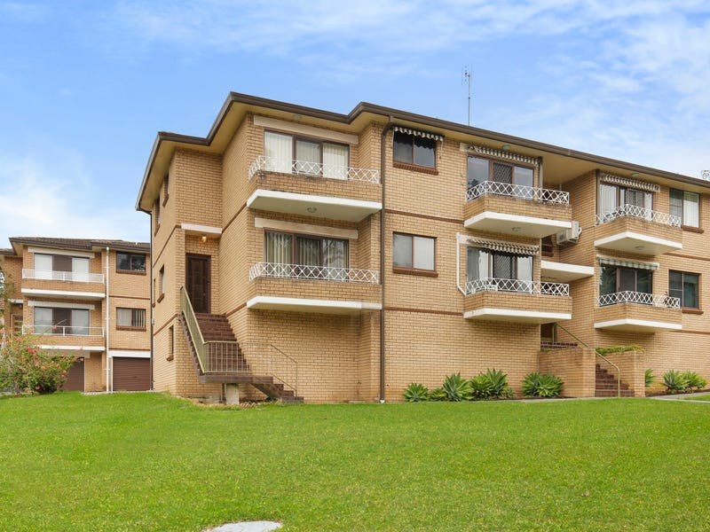 1/7 David Street, West Wollongong, NSW 2500