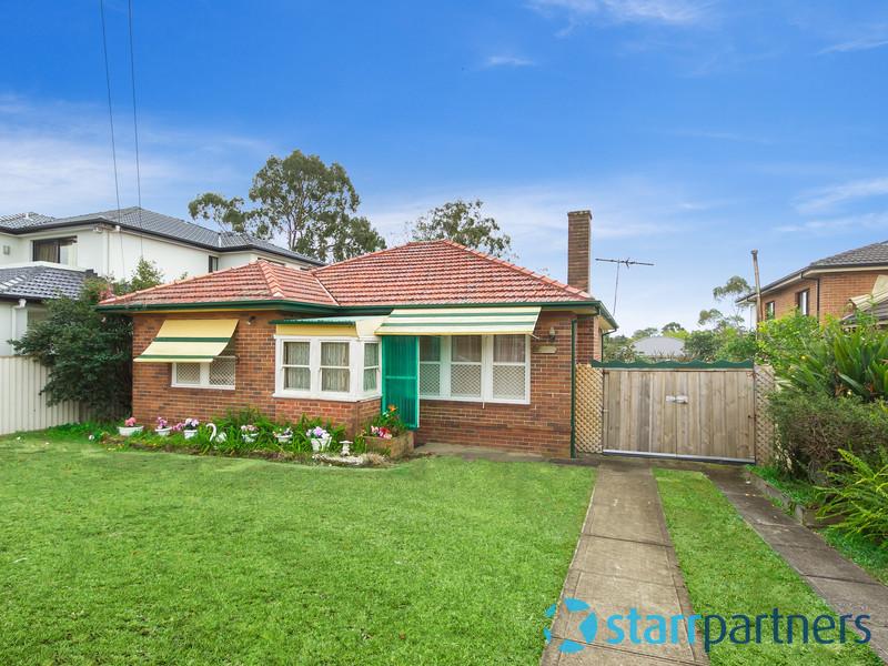 19 Friend Street, South Wentworthville, NSW 2145