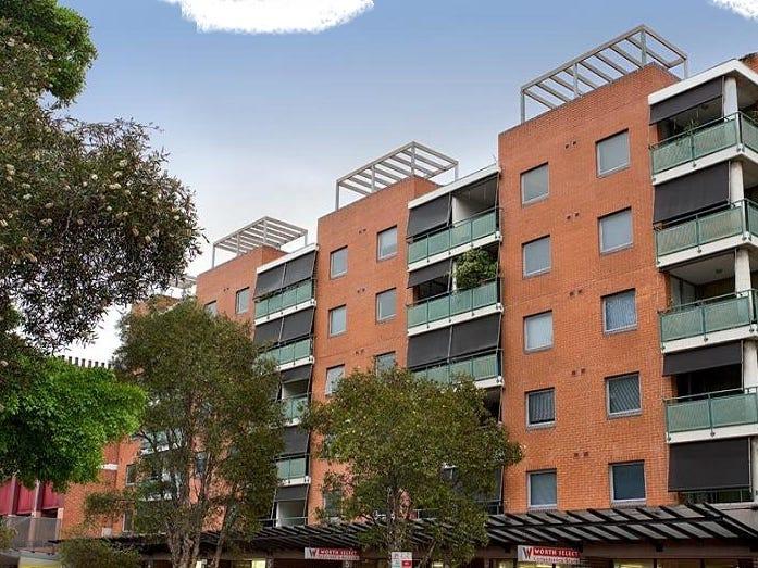 54/551 Elizabeth Street, Surry Hills, NSW 2010