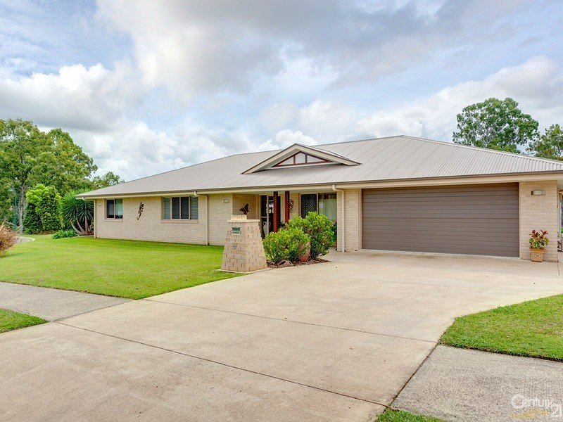 5 Chairmans Close, Jones Hill, Qld 4570