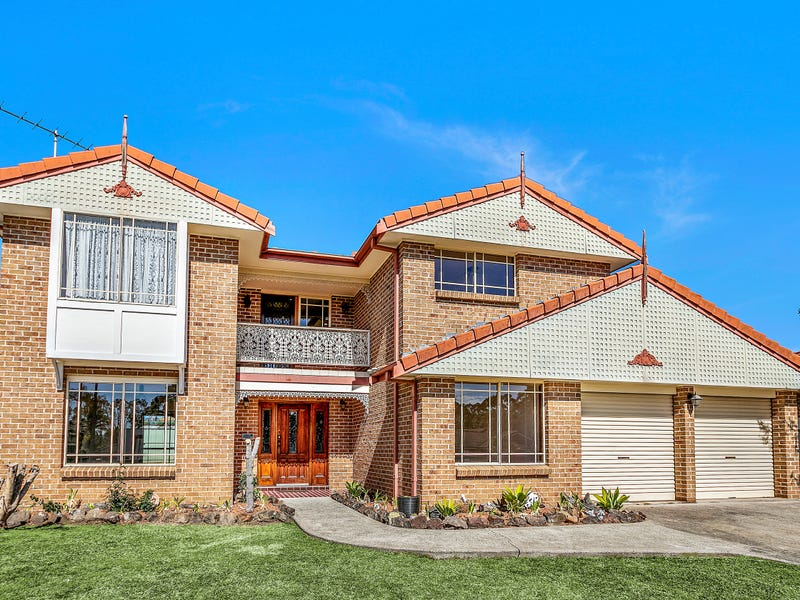 14 Barcoo Circuit, Albion Park, NSW 2527