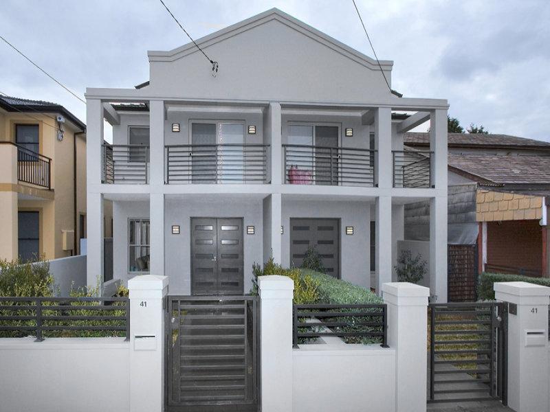 41A Grove Street, Earlwood, NSW 2206