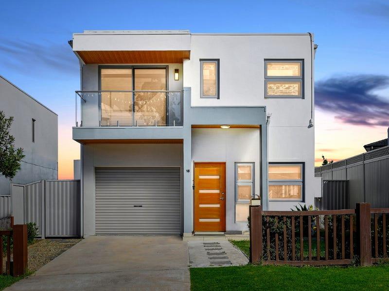 18 Barinya Street, Villawood, NSW 2163