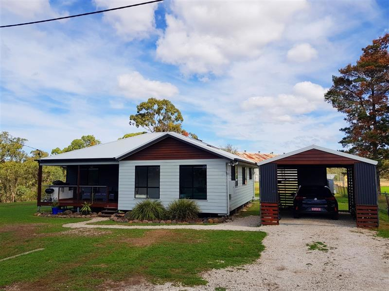 Map Australia 4371.5 Station Lane Yangan Qld 4371 House For Sale Realestate Com Au