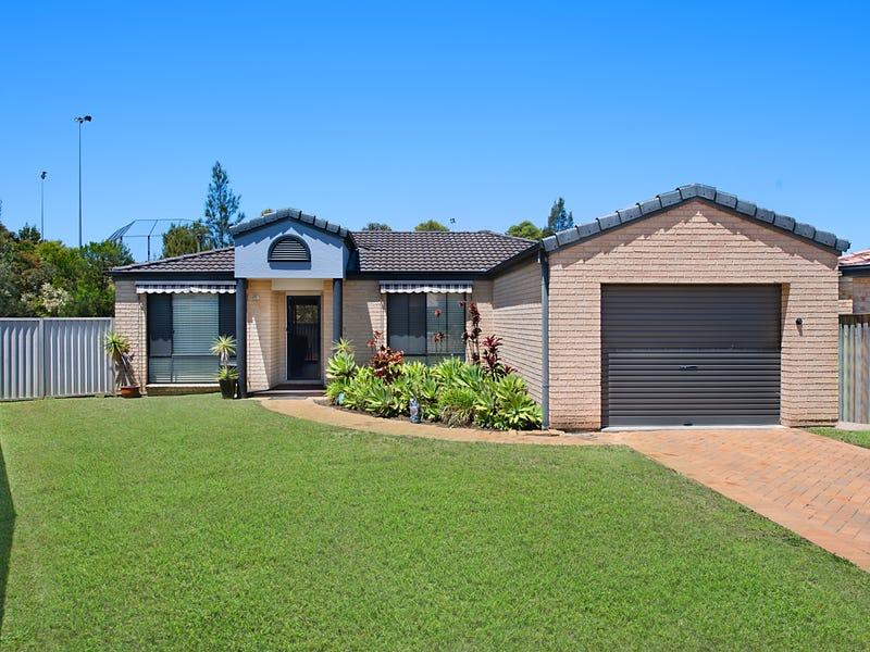 7 Harold Close, Bateau Bay, NSW 2261