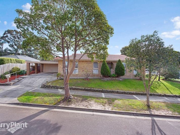 16 Heswall Court, Wantirna, Vic 3152