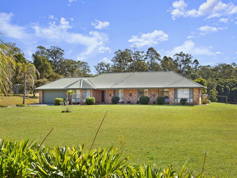 15 Oak Ridge Road, King Creek, NSW 2446