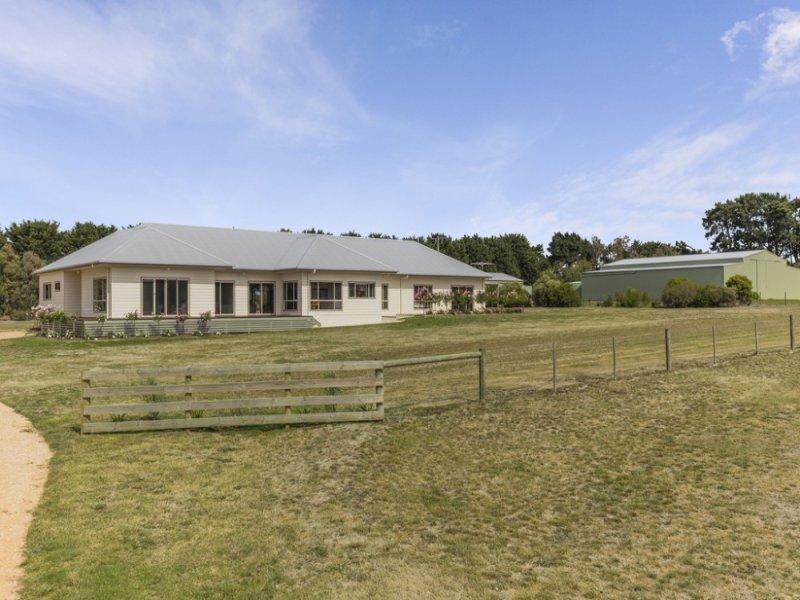 160 Ervins Road, Mount Moriac, Vic 3240