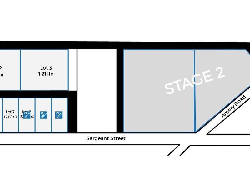 Lot 7, Sargeant Street, Thoona, Vic 3726