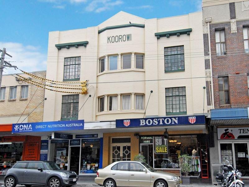 9/86-88 Belmore Road, Randwick, NSW 2031