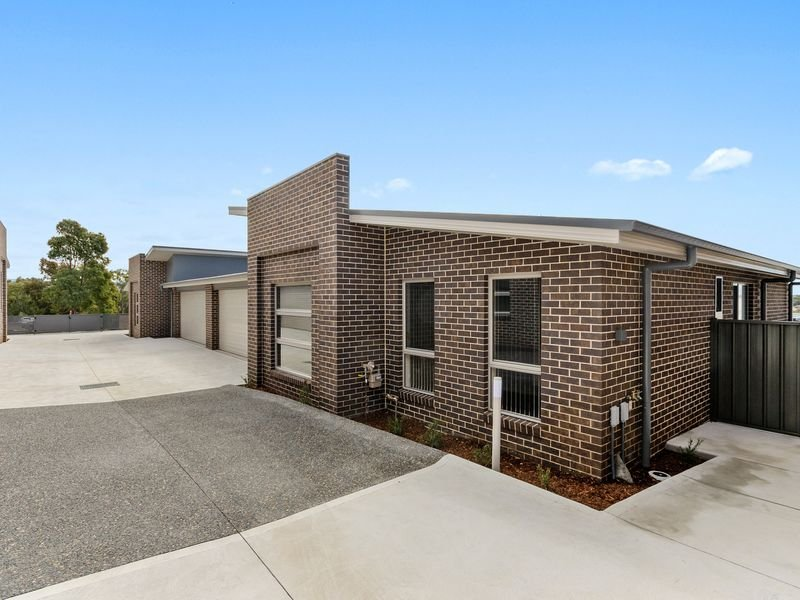 6/30 Falcon Street, Blackbutt, NSW 2529