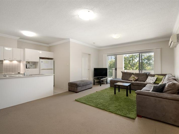 15/28 Belgrave Road, Indooroopilly, Qld 4068