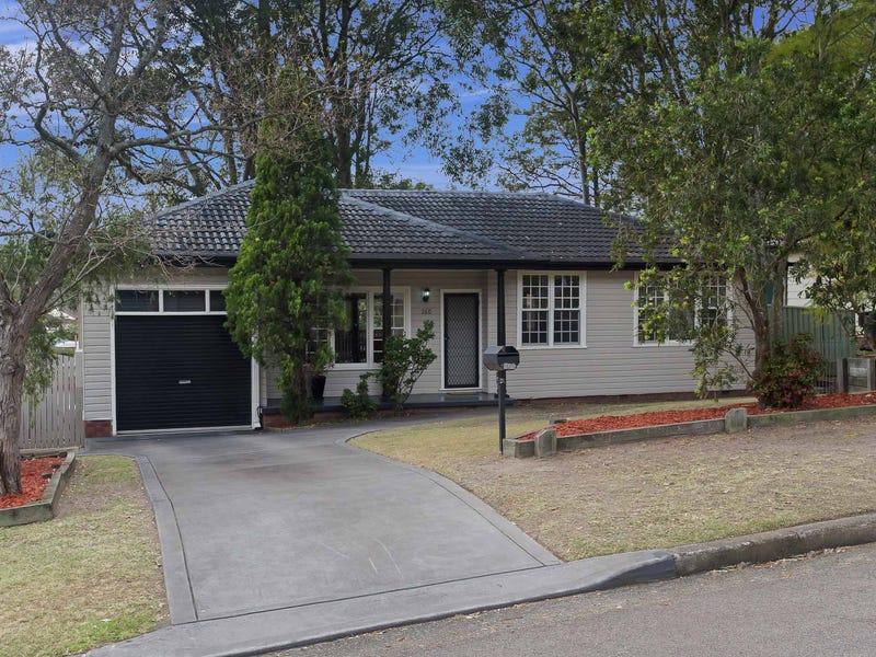 260 McCaffrey Drive, Rankin Park, NSW 2287