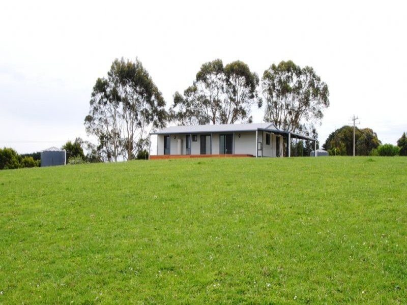 1298 MARDAN ROAD, Mardan, Vic 3953