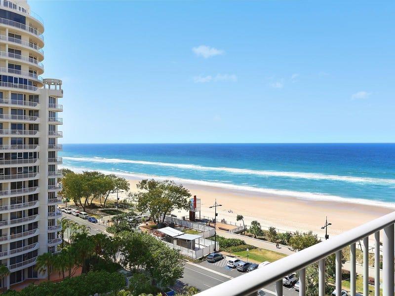 807/44 The Esplanade, Surfers Paradise