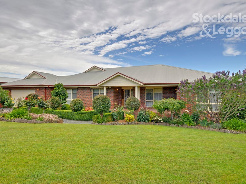 3 Geoffrey Court, Churchill, Vic 3842