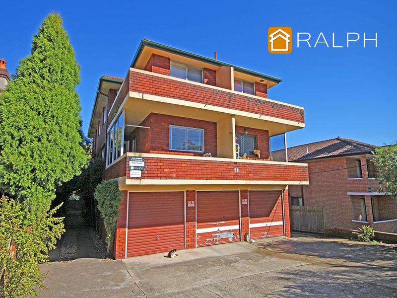 8/59 Croydon Street, Lakemba, NSW 2195