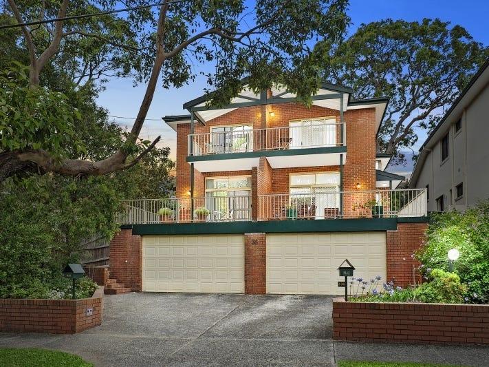 1/36 SUTHERLAND STREET, Lane Cove, NSW 2066
