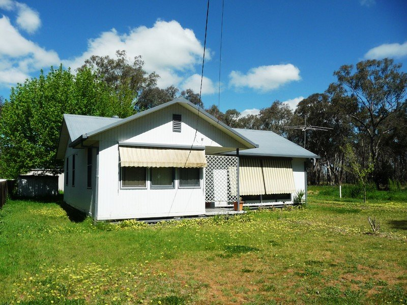 39 Main Street, Gerogery, NSW 2642