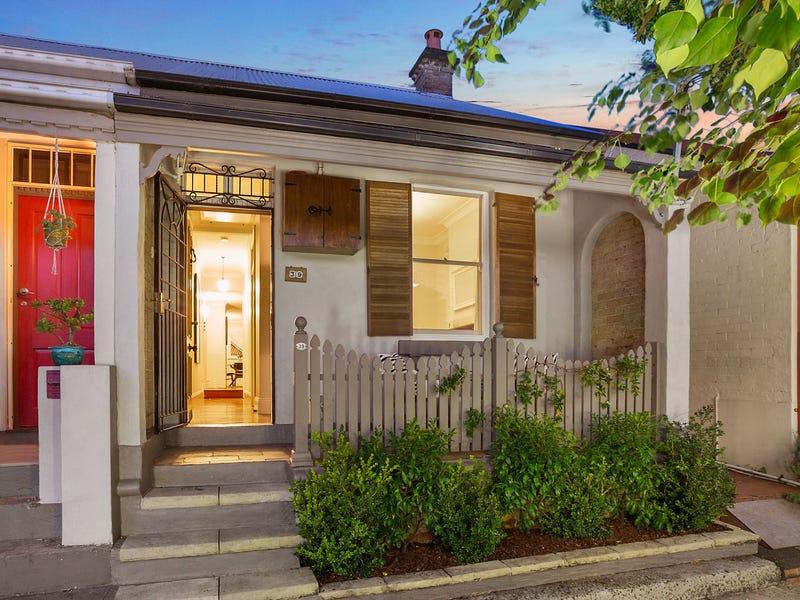 39 Arthur Street, Leichhardt, NSW 2040