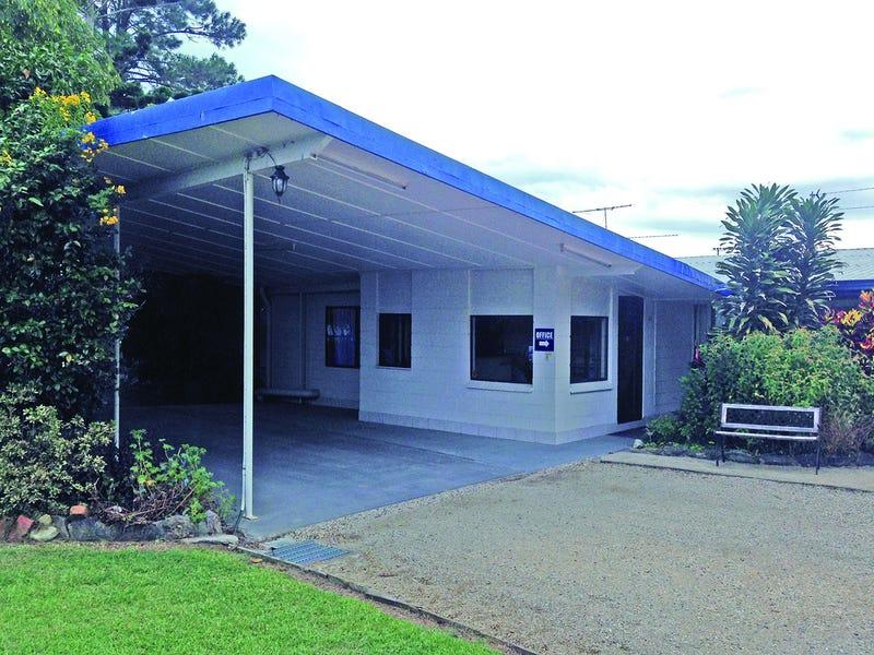 1A Bellevue Drive, Macksville, NSW 2447