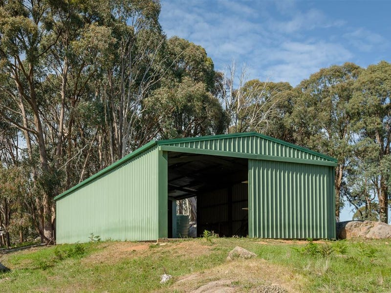 387 Boundary Hill Road, Boho South, Vic 3669