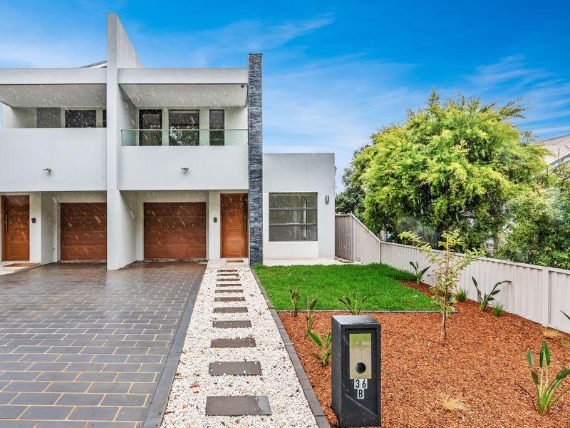 36B Kenthurst Road, Dural, NSW 2158