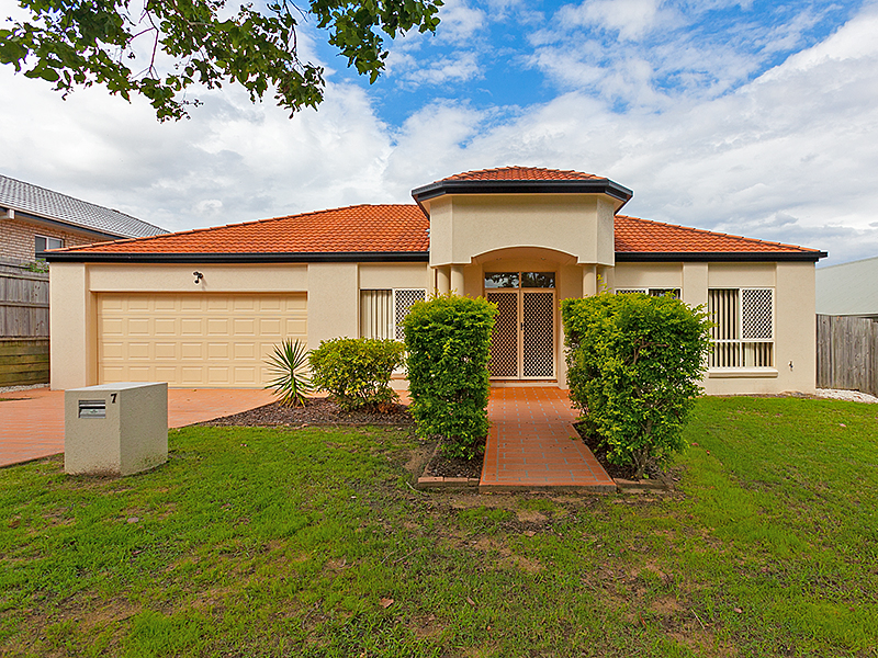 7 Joffre Place, Forest Lake, Qld 4078
