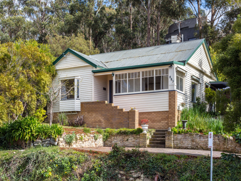 883 Sandy Bay Road, Sandy Bay, Tas 7005
