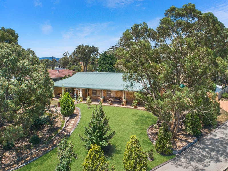 12 Armstrong Street, Rylstone, NSW 2849