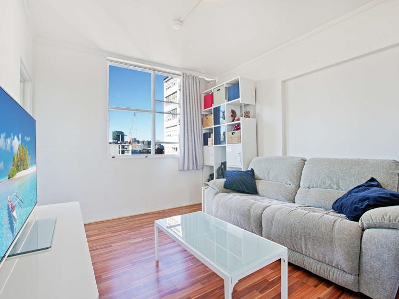 809/34 Wentworth Street, Glebe, NSW 2037
