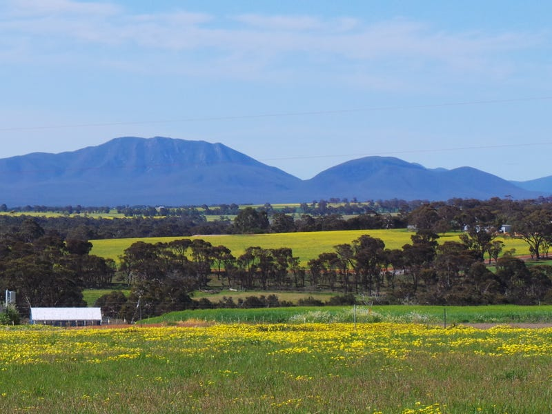 Lot 101 Fenton Heights, Kendenup, WA 6323