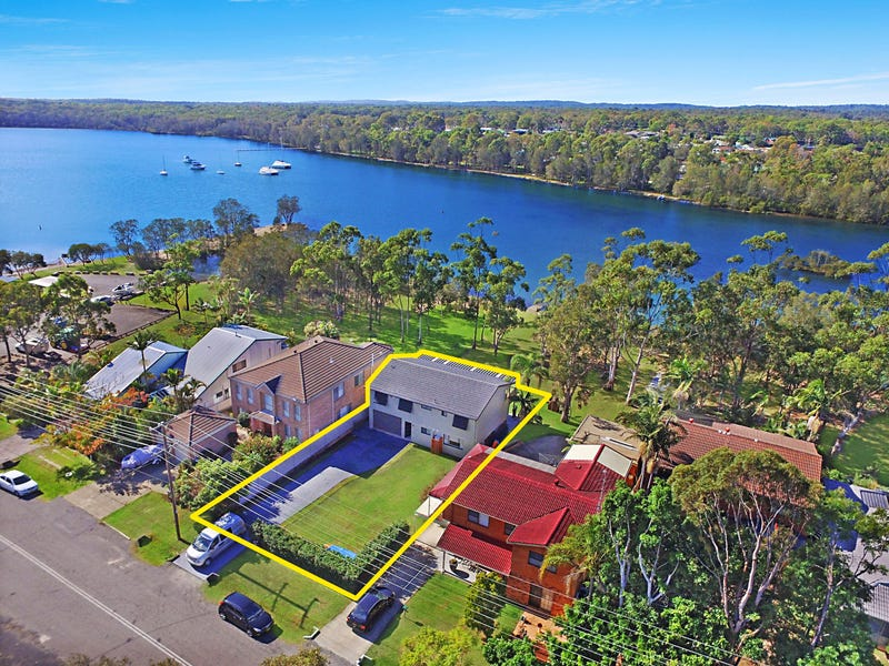 58 Lloyd Avenue, Chain Valley Bay, NSW 2259