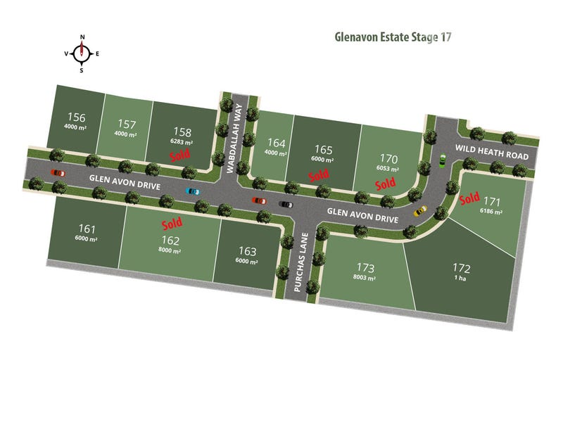 Lot 172 Glenavon Estate, Bannockburn, Vic 3331