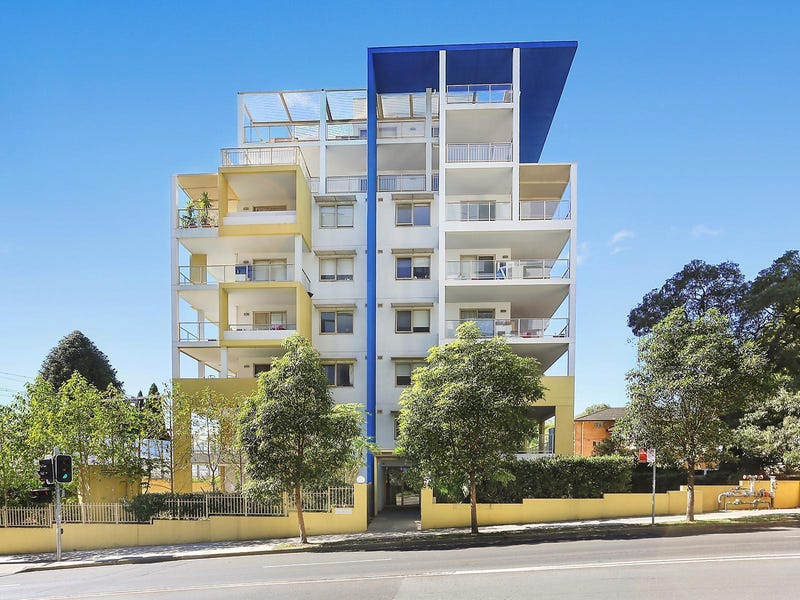 20/84-86 Albert Avenue, Chatswood, NSW 2067