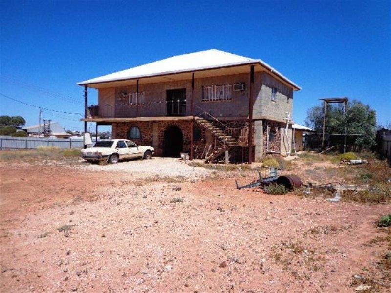 Lot 537 & 538 Grund St, Coober Pedy, SA 5723