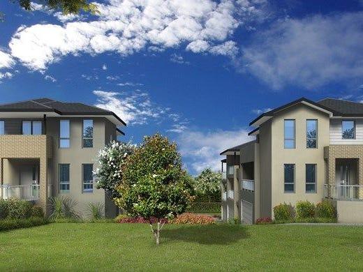 14-16 Marie St, Castle Hill, NSW 2154