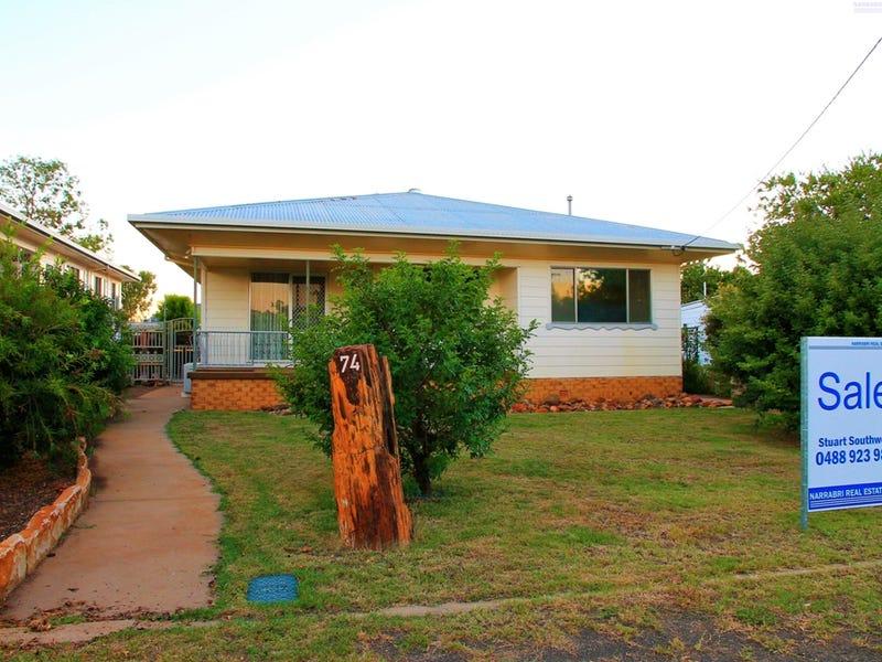74 Barwan Street, Narrabri, NSW 2390