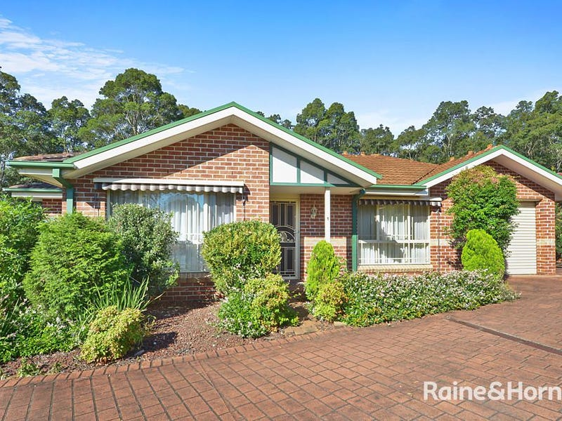 1/7 Hamilton Place, Bomaderry, NSW 2541