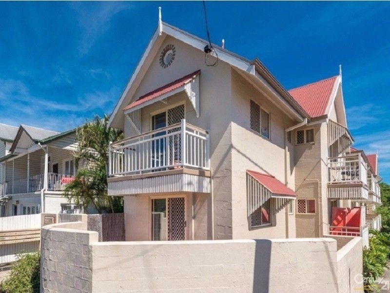 8/186 Petrie Terrace, Petrie Terrace, Qld 4000